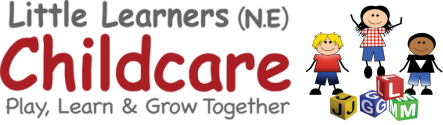 Little Learners NE Logo